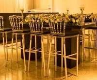 Aluguel de Banquetas Consolação Centro