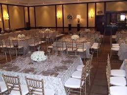 Aluguel de Mesas e Cadeiras para Festas na Zona Sul