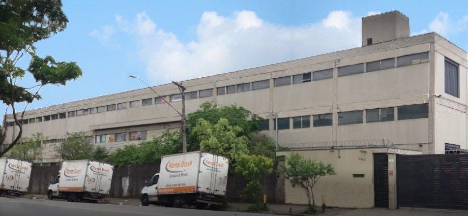 sede da RentalBrasil aluguel de móveis para festas e eventos